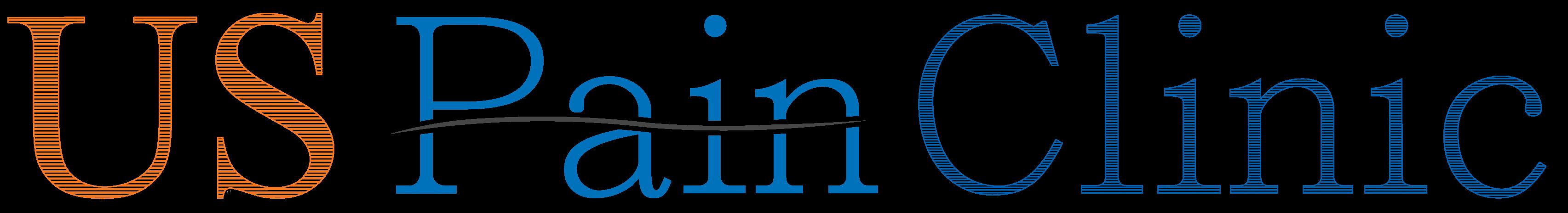 US Pain Clinic Logo